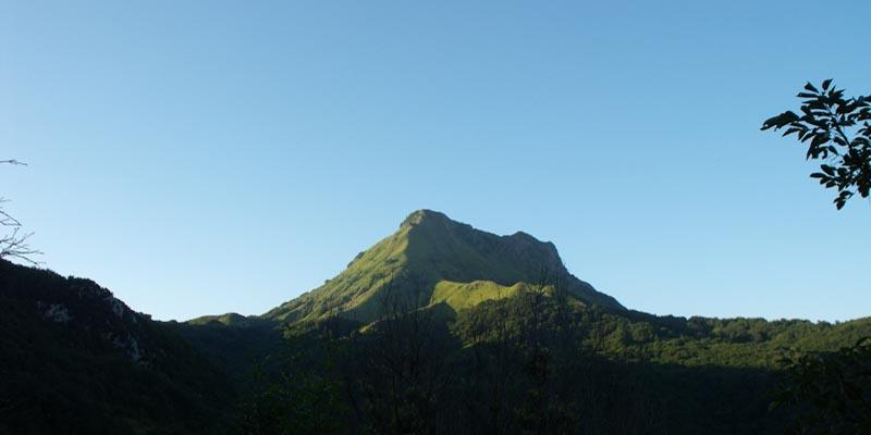 Monte Piglione - Alpi Apuane (Foto LupoTestardo)