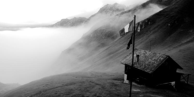 Rifugio Funes - Odle - Trentino (Foto fracchio)