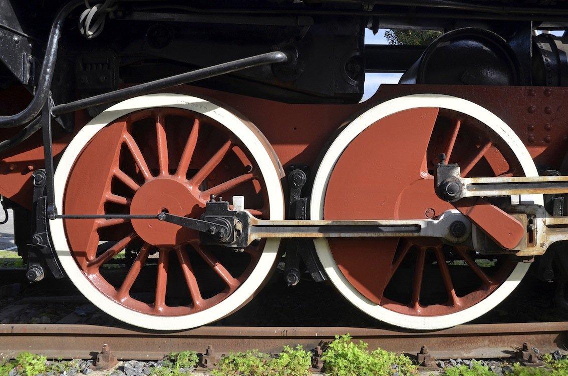 016 Via di Portonaccio locomotiva.JPG