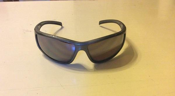 nuovo concetto 813dd 3fc48 Recensione - Occhiali da sole polarizzati Imja Orao ...