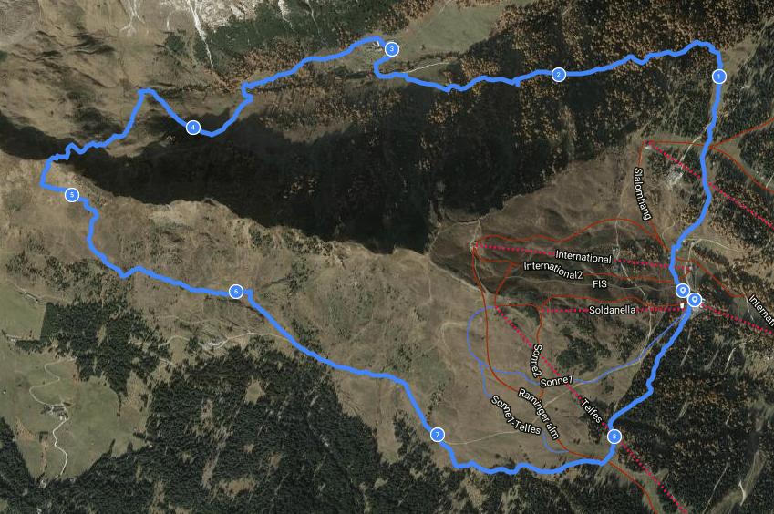 2019 Anello del Monte Cavallo.png