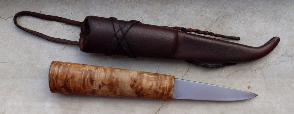 Caso coltello datazione punti