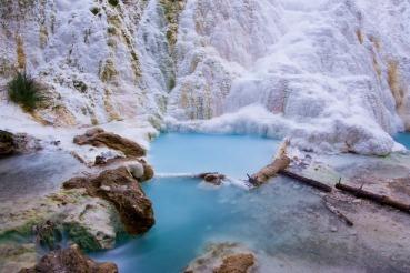 Proposta bagni san filippo terme libere avventurosamente - Bagno vignoni mappa ...