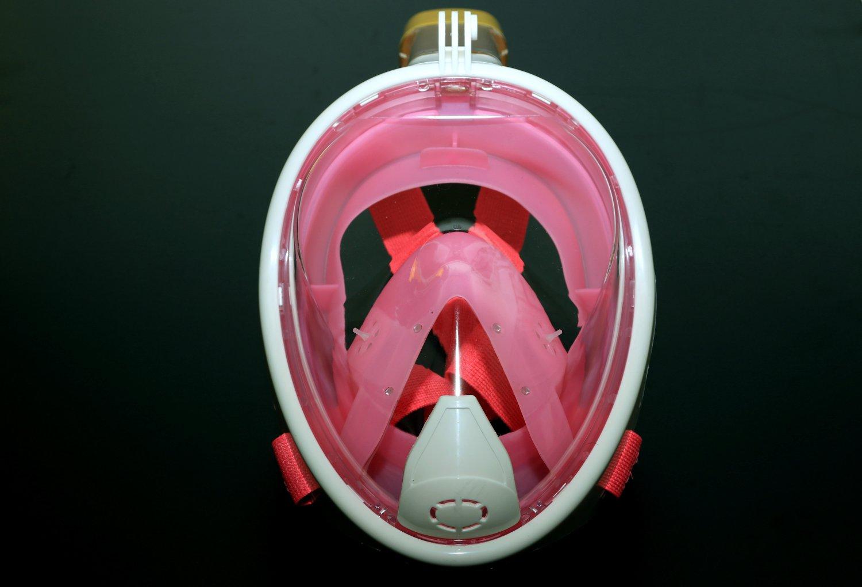 maschera granfacciale tribord