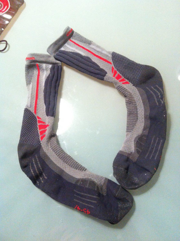 prezzo favorevole prezzo favorevole Acquista autentico Problema arrossamento cutaneo calze Decathlon | Avventurosamente