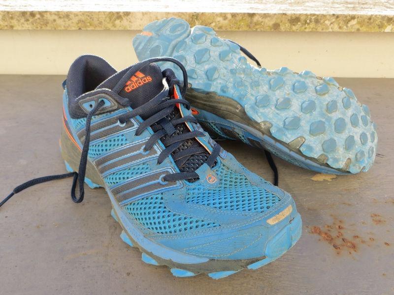 scarpe da trail adidas