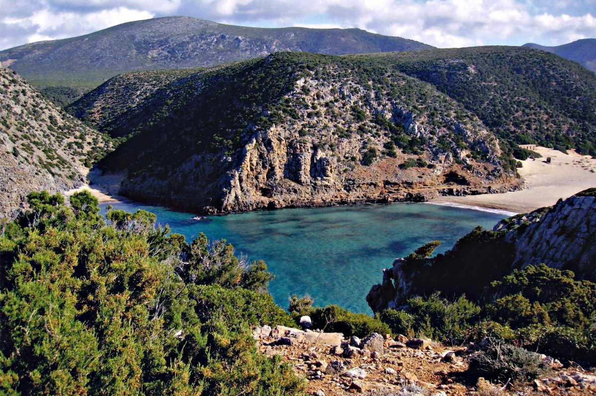 Sardegna Miniere nel Blu Cala Domestica.jpg