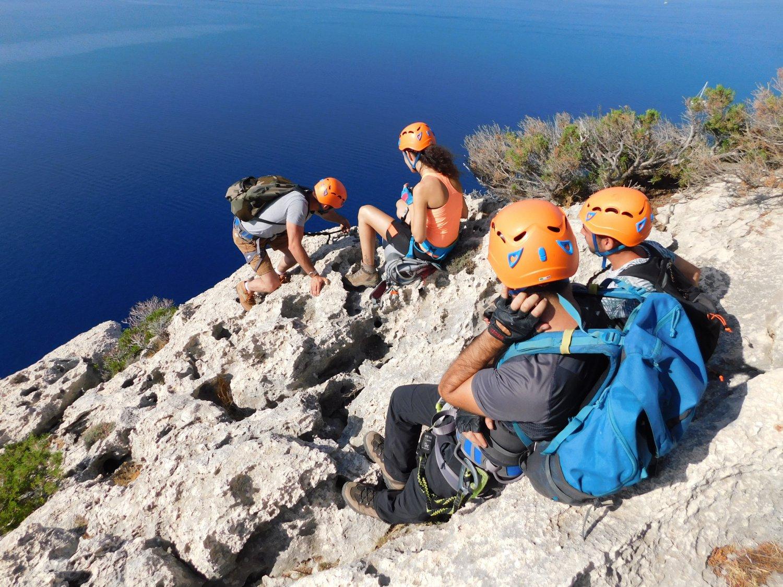 Trekking a Tavolara - Sardegna (14).JPG