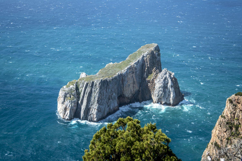 Trekking delle Miniere nel Blu Sardegna Pan di Zucchero.jpg