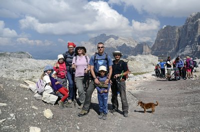 028 Verso Forcella Travenanzes.JPG