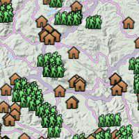 Mappa Utenti-Escursioni